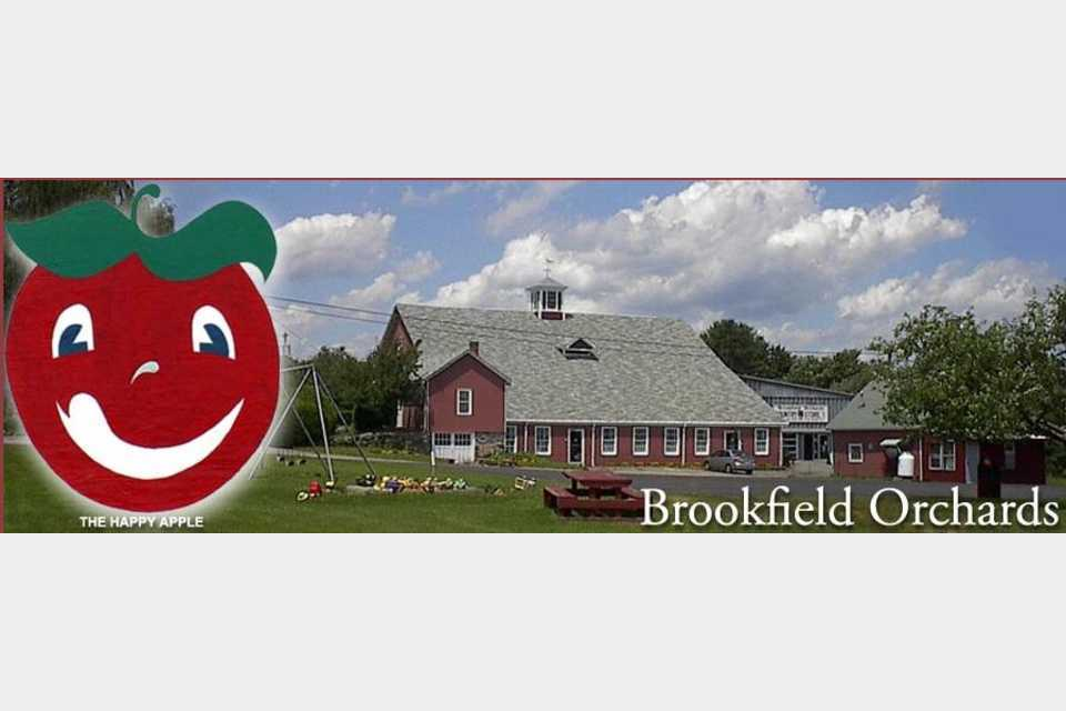 Brookfield Orchards Inc - Agriculture - Farm Equipment and Supplies in North Brookfield MA