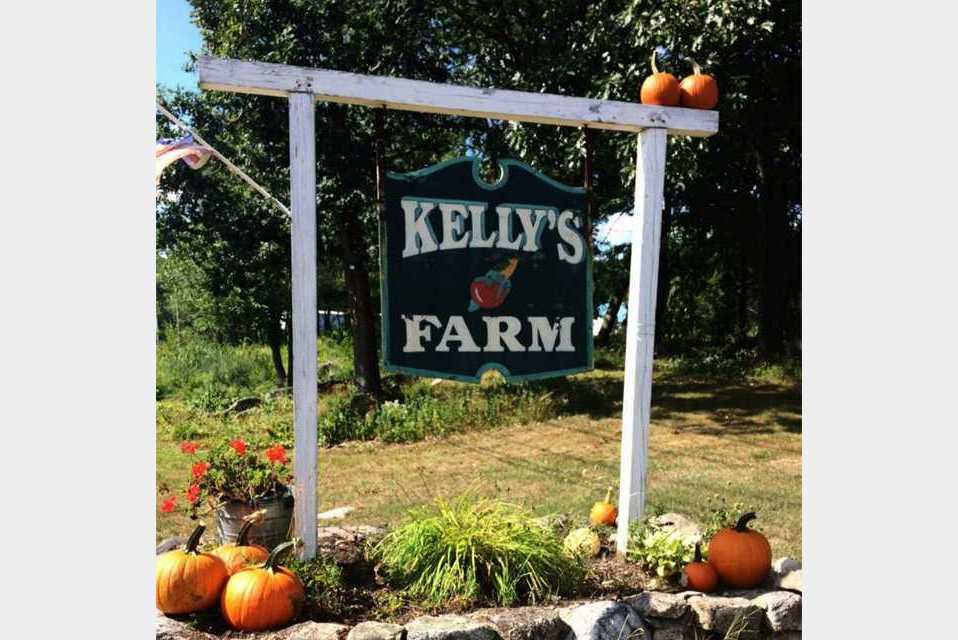 Kelly Dick Farm Stand - Agriculture - Agriculture Production in Upton MA