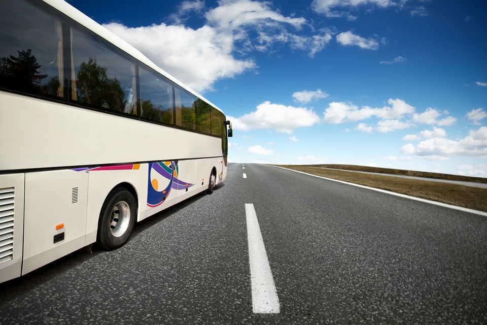 Martz Trailways - Travel - Charter Bus in Scranton PA
