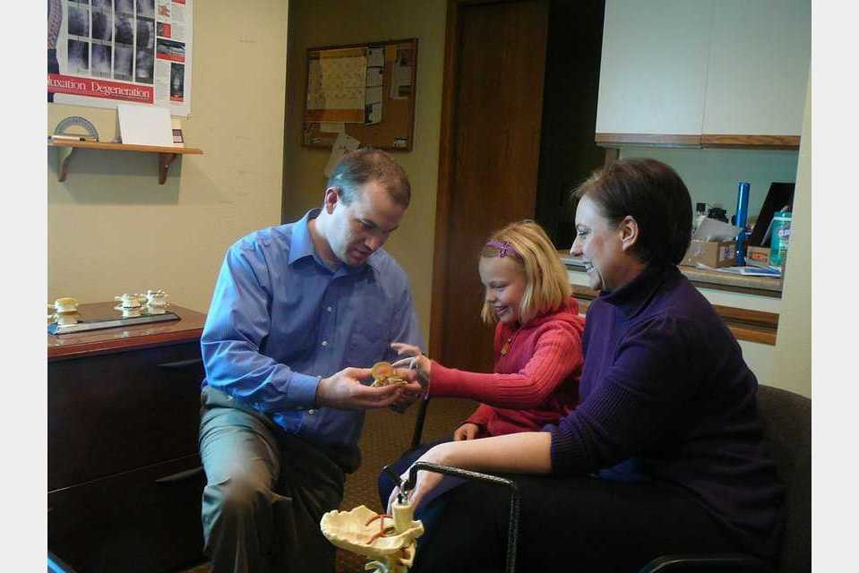 Rocky Mountain Chiropractic and Sports Injury Centers - Medical - Sports Medicine in Windsor CO
