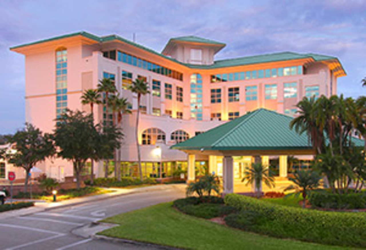 Doctors Hospital of Sarasota - Medical - Hospitals in Sarasota FL