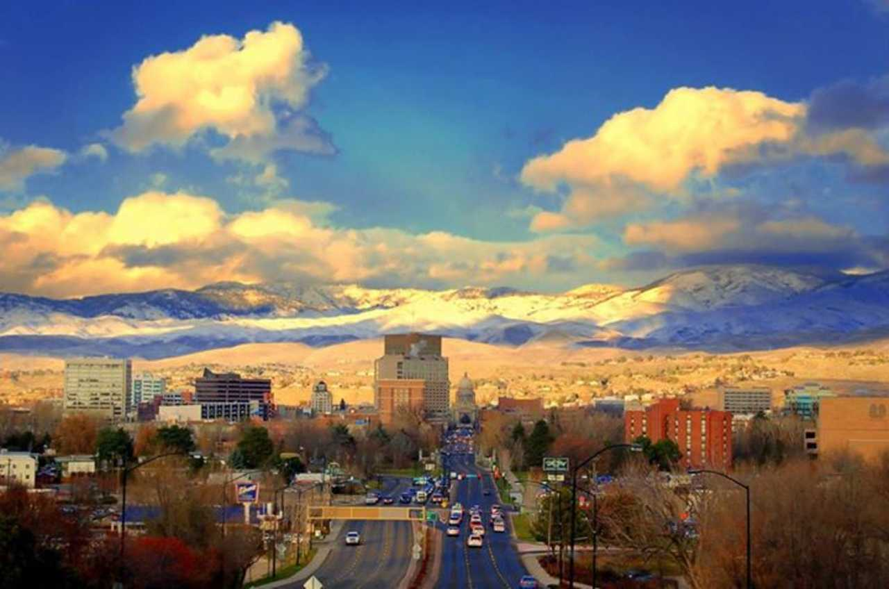 Boise Commercial Office Cleaning - Services - Carpet and Upholstery Cleaning in Boise ID