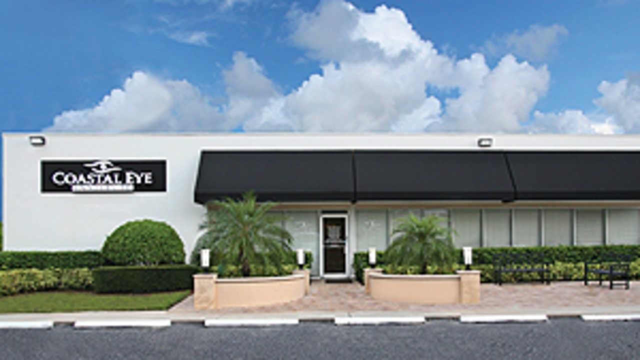 Coastal Eye Institute  - Shopping - Eyewear in Sarasota FL