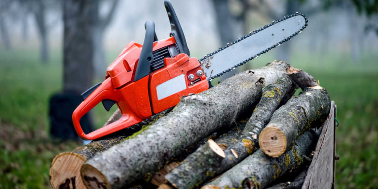 Nicholson Logging & Lumber - Services - Landscaping in Yorkville  IL