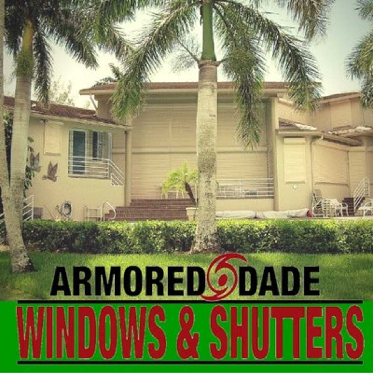 Armored Dade Windows & Shutters - Services - Residential Contractors in Bradenton FL