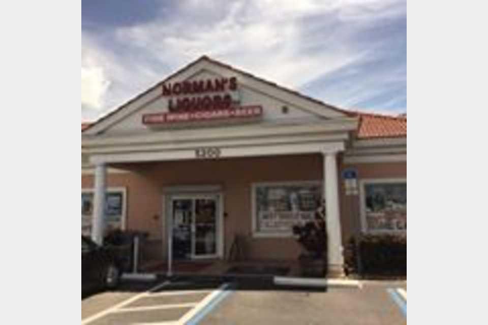 Norman's Liquor & Fine Wines - Shopping - Liquor Stores in Bradenton FL