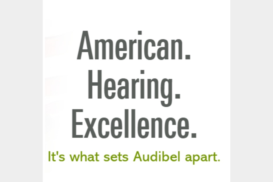 Audibel Hearing Center - Medical - Audiologists in Ellenton FL