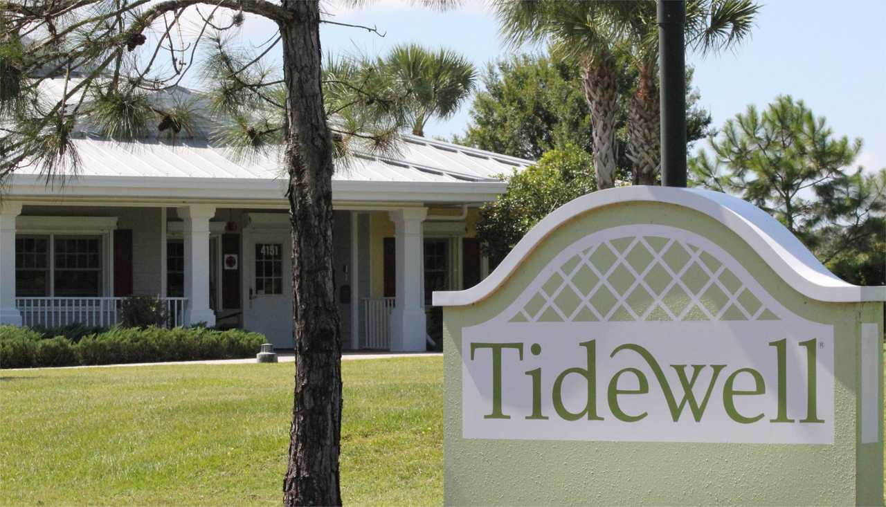 Tidewell Hospice - Medical - Hospitals in Sarasota FL
