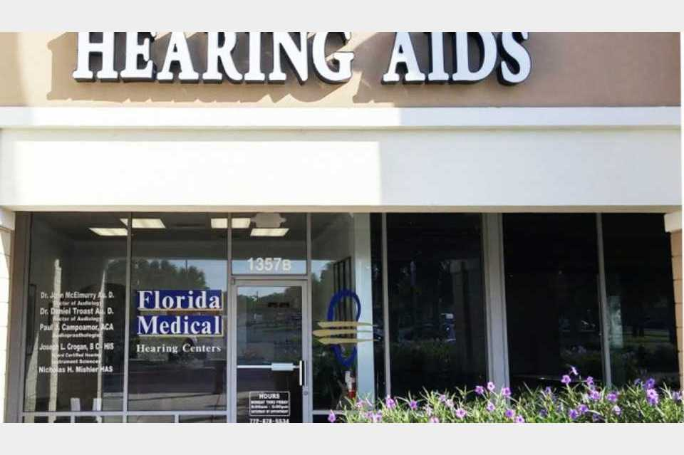 Florida Medical Hearing Centers - Medical - Audiologists in Winter Park FL