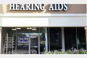 Florida Medical Hearing Centers in Winter Park, FL