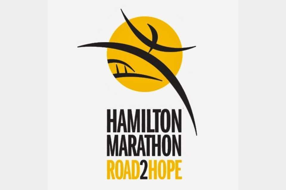 Hamilton Marathon Road2Hope - Arts and Entertainment - Event in Hamilton ON