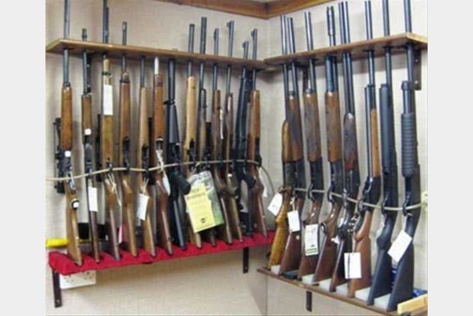 Mayfair Shooting Centre - Recreation - Gun Range in Sunderland
