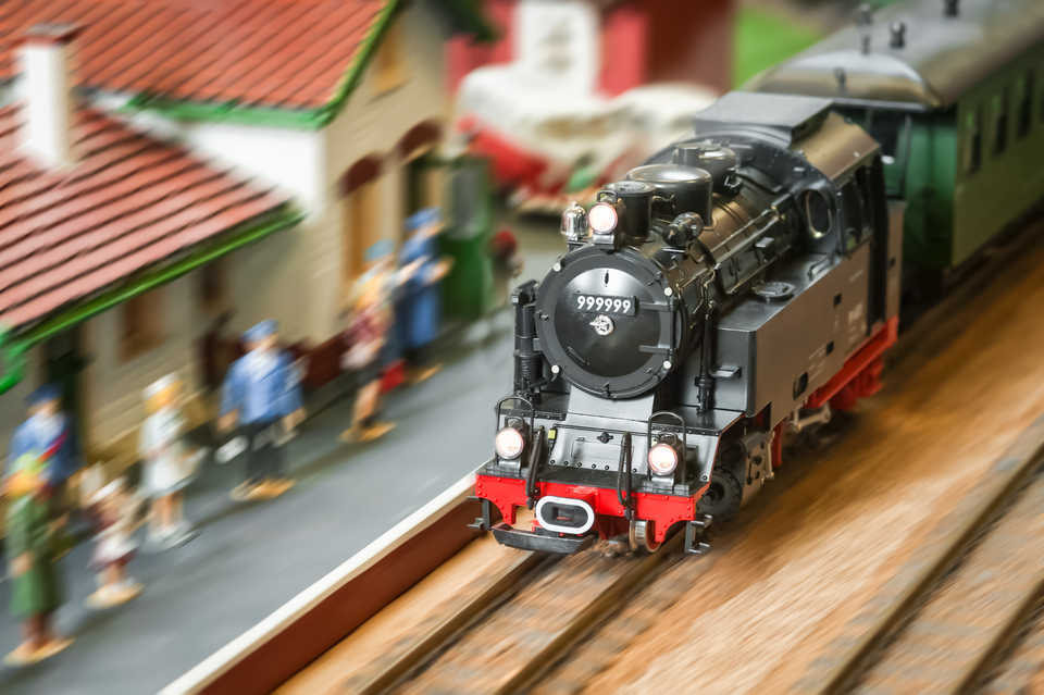 Rob's Train Galore - Shopping - Retail Stores in Plymouth PA