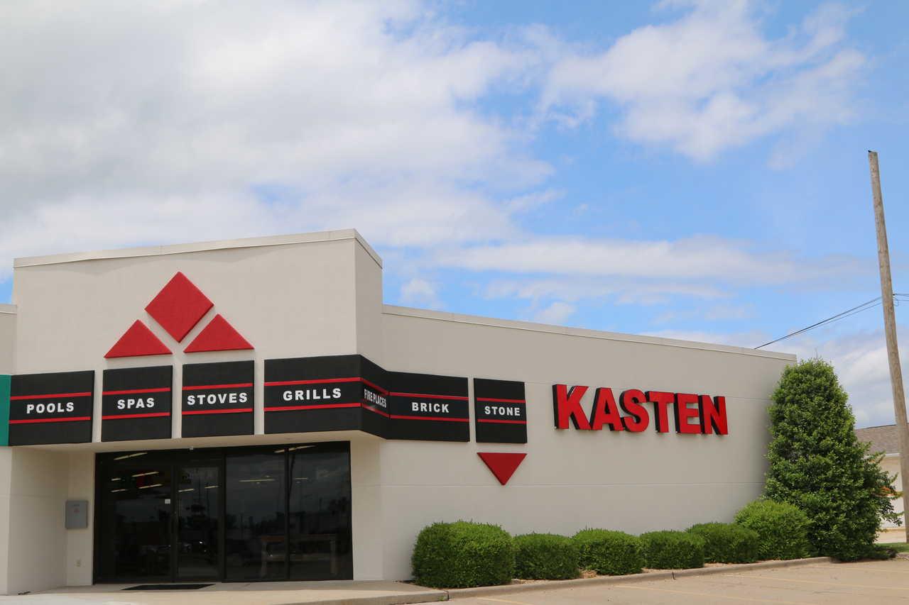 Kasten - Construction - Building Supplies in Cape Girardeau MO