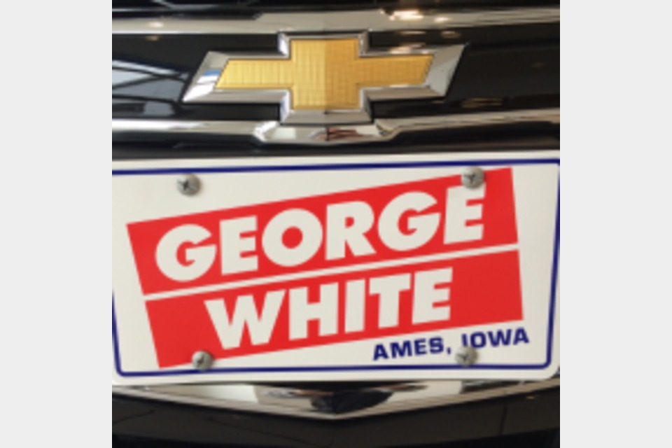 George White Chevrolet - Auto - Auto Dealers in Ames IA