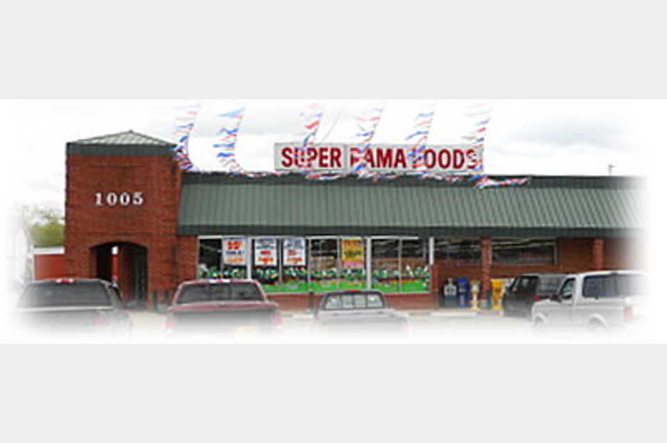 Super Rama Foods - Shopping - Grocery Stores in Columbia TN