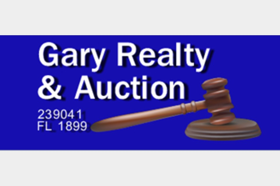 Gary Realty & Auction - Shopping - Retail Stores in Spring Hill TN