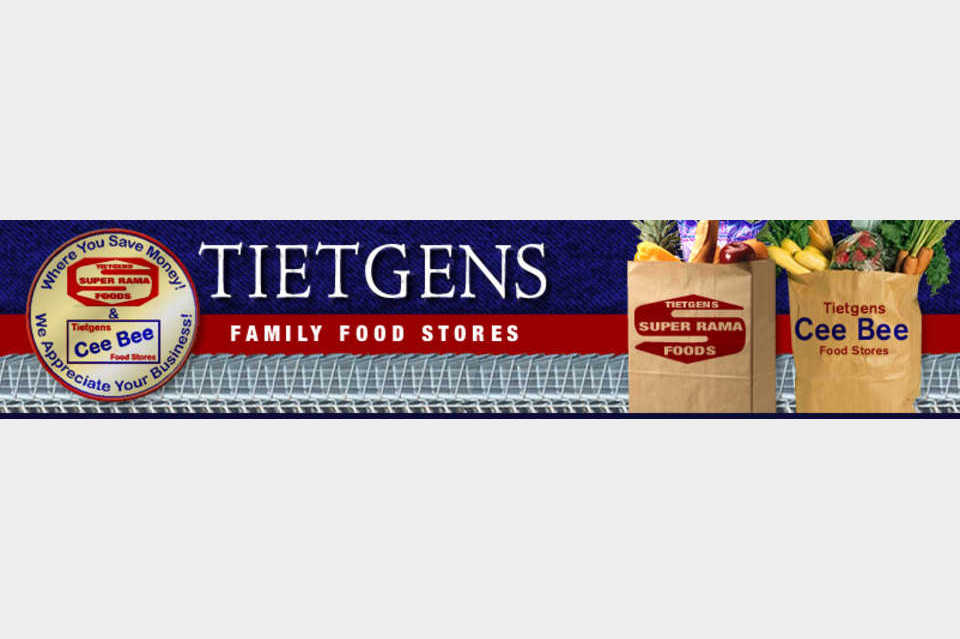 Tietgen's Food Stores - Shopping - Grocery Stores in Mount Pleasant TN