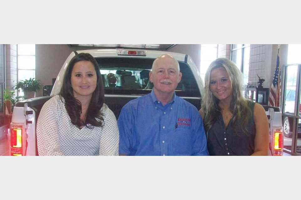 Ronnie Watkins Ford - Auto - Auto Dealers in Gadsden AL