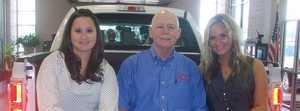 Ronnie Watkins Ford in Gadsden, AL