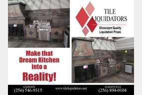 Tile Liquidators in Gadsden, AL