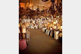 The Lighting Gallery in Kinston, NC