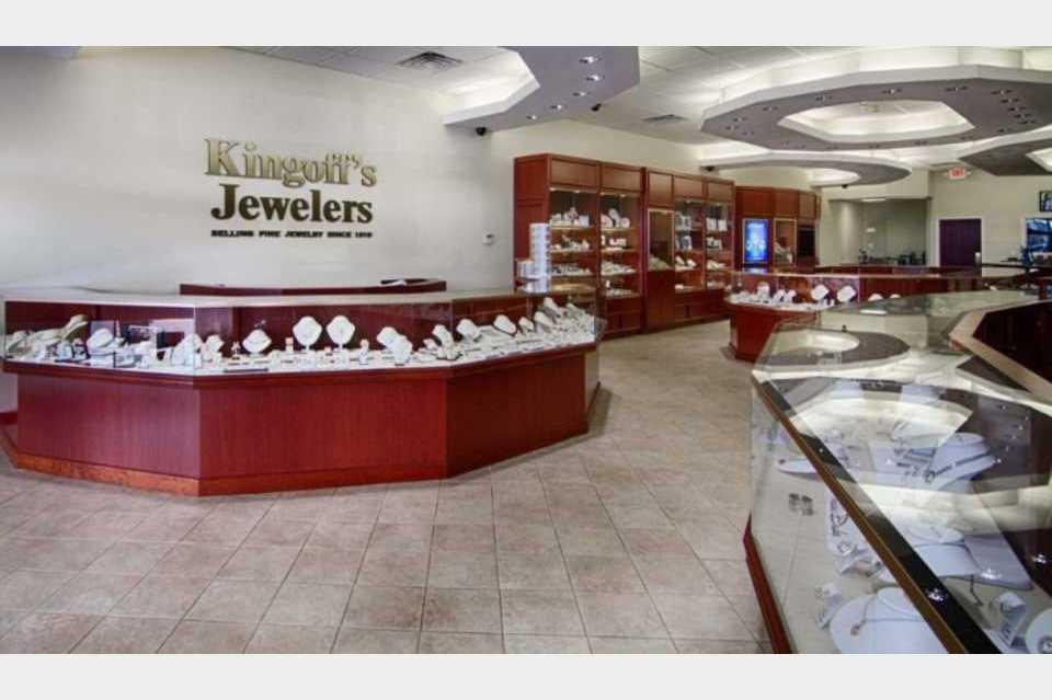 Kingoffs Jewelers - Shopping - Jewelry in Wilmington  NC