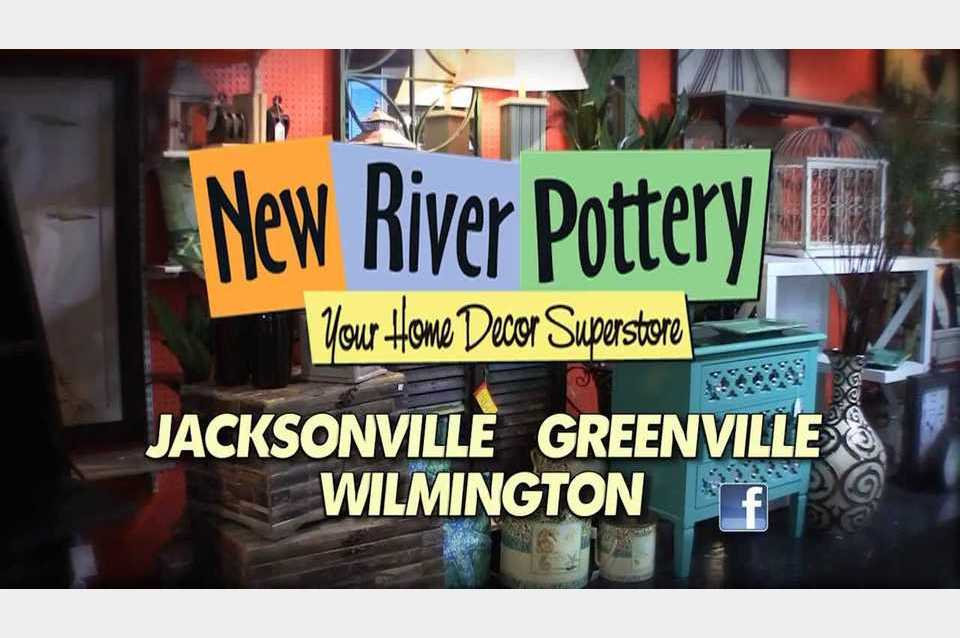 New River Pottery - Shopping - Gift Shops in Wilmington NC