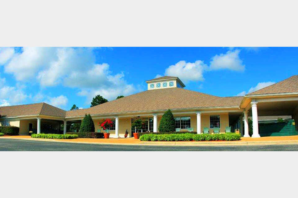 Magnolia Greens Golf - Recreation - Golf Courses in Leland NC