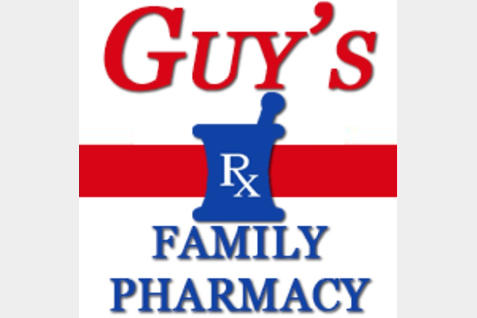 Guy's Family Pharmacy - Medical - Essential Business in Thomasville NC