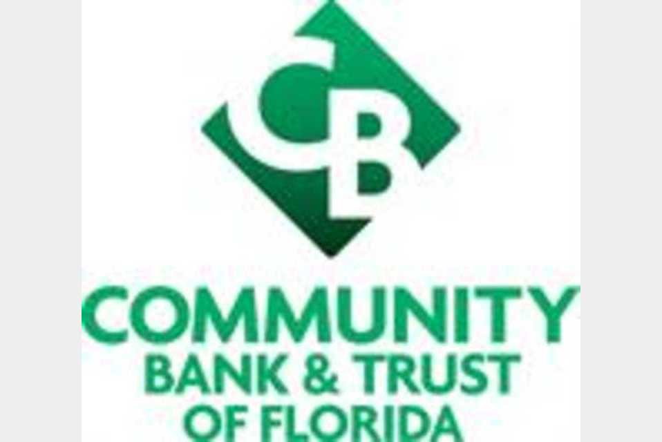 Community Bank & Trust of Florida - Ocala Main Office - Finance - Banks in Ocala FL