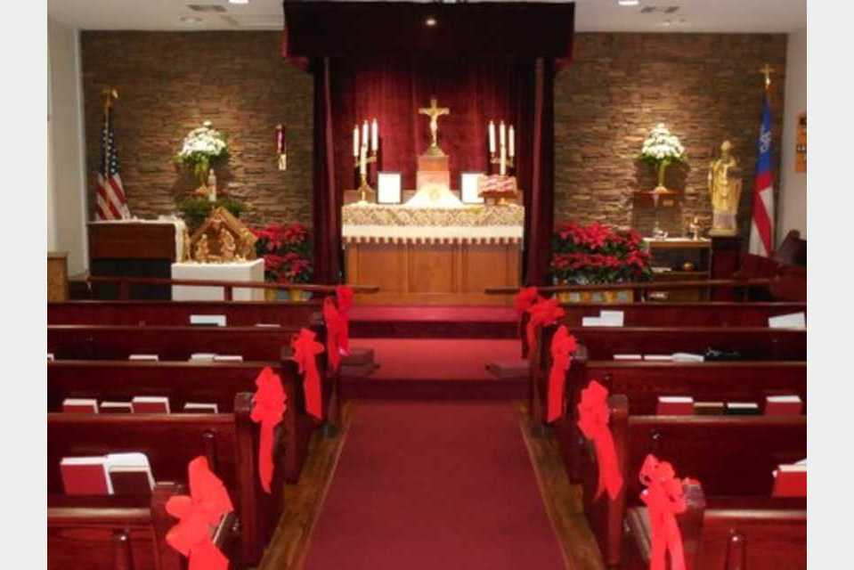 St. Martin's Anglican Church - Religion - Churches in Ocala FL