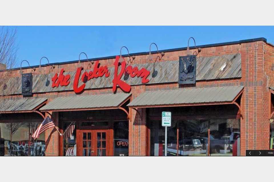 The Locker Room - Shopping - Retail Clothing in Tuscaloosa AL