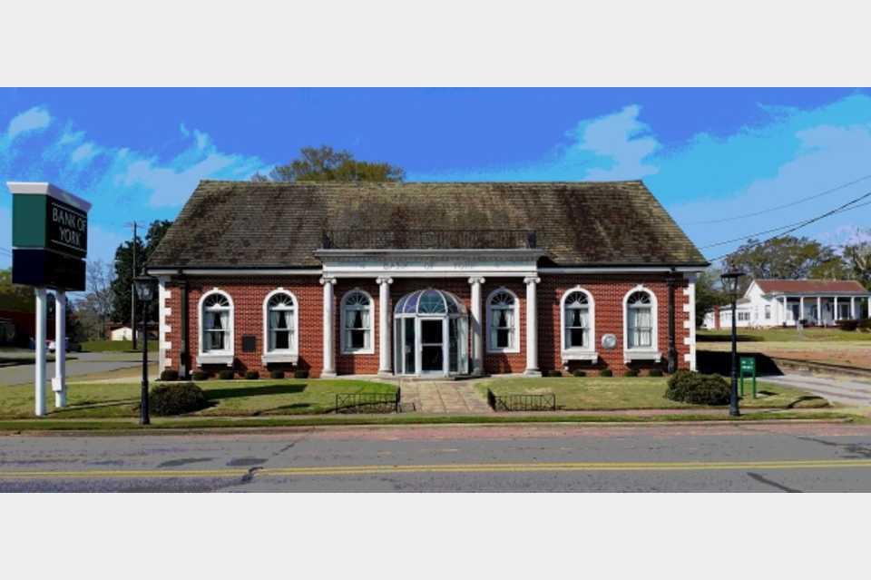 Bank of York - Finance - Banks in Tuscaloosa AL