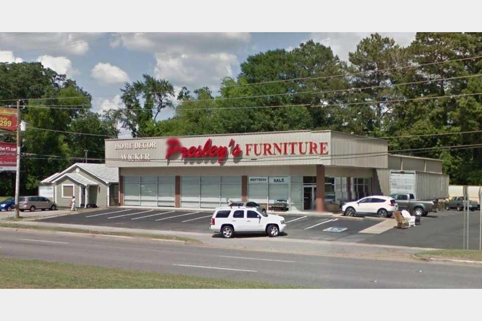 Presley's  - Shopping - Furniture in Tuscaloosa AL