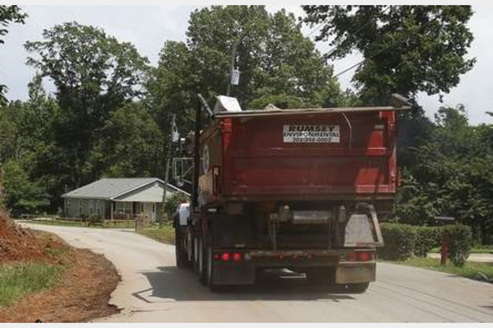 Rumsey Environmental - Public Services - Environmental Quality in Tuscaloosa AL