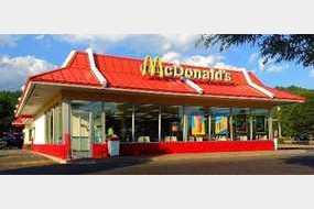 McDonald's in Tuscaloosa, AL