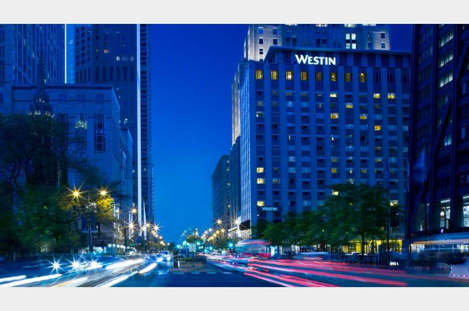 The Westin Michigan Avenue Chicago - Travel - Hotels And Motels in Chicago IL