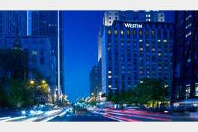 The Westin Michigan Avenue Chicago in Chicago, IL