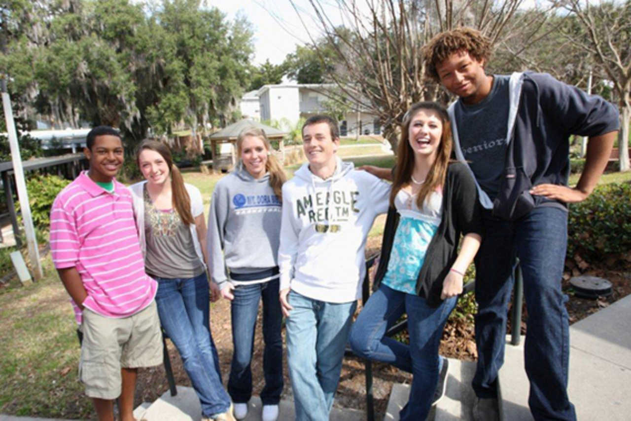 Mount Dora Christian Academy - Education - Elementary and Secondary Schools in Mount Dora FL