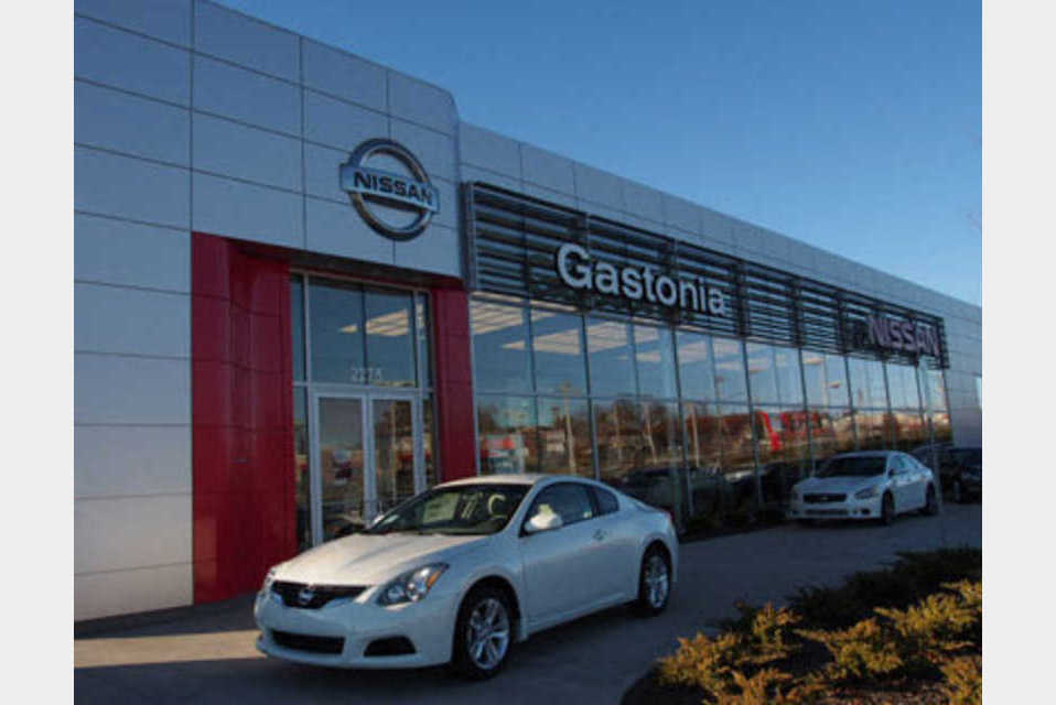 Gastonia Nissan - Auto - Auto Dealers in Gastonia NC