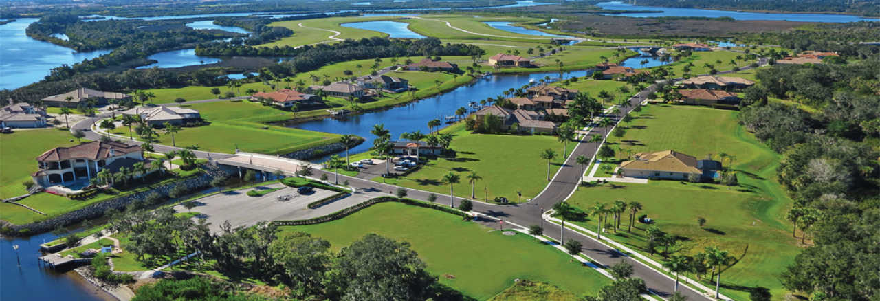 The Islands on the Manatee River - Construction - Residential Construction in Parrish FL