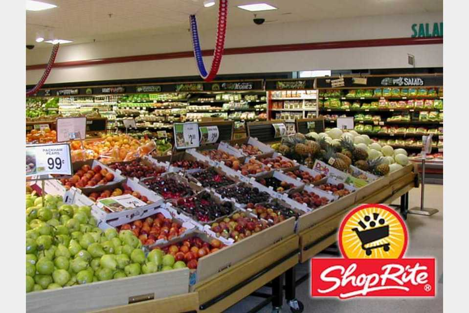 ShopRite of Rio Grande - Shopping - Grocery Stores in Rio Grande NJ