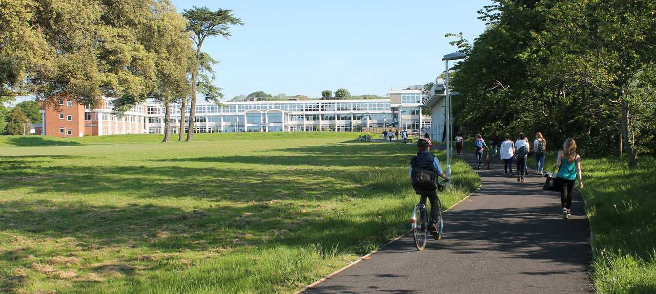 Worthing College - Education - Colleges in Worthing