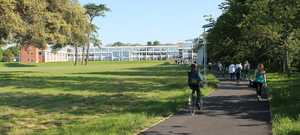 Worthing College in Worthing,