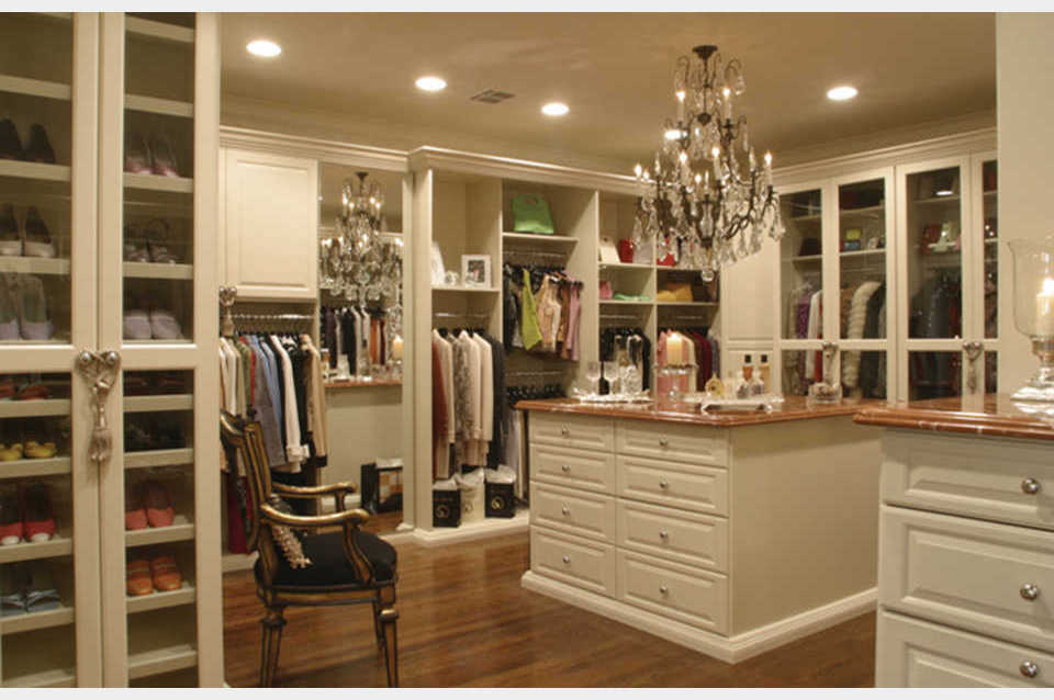 Closets by Design - Services - Interior Design in Cape Coral FL