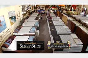 Custom Home Sleep Shop in Wilmington, NC