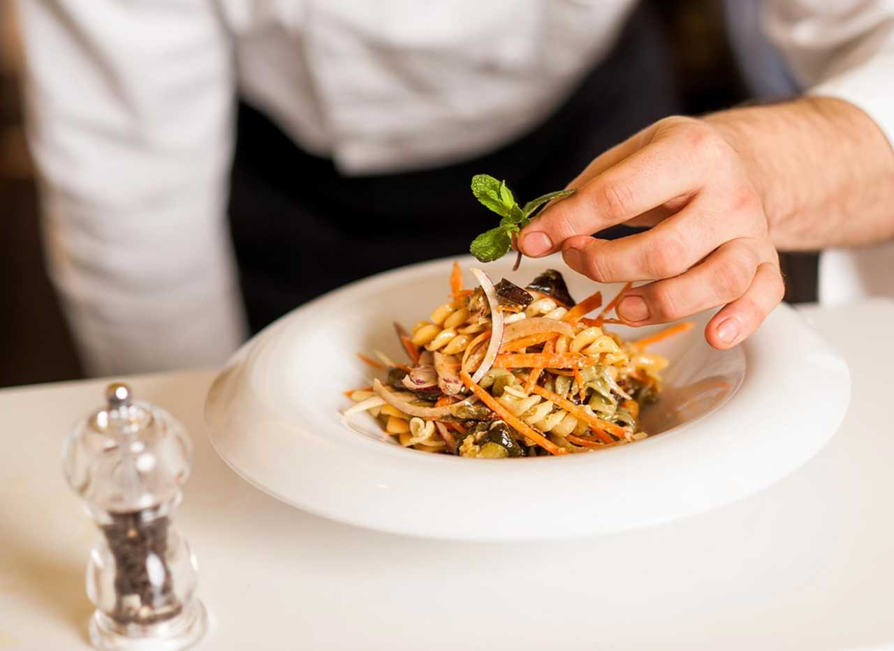 Seasons Restaurant - Food and Beverage - Itatian Restaurants in Hove