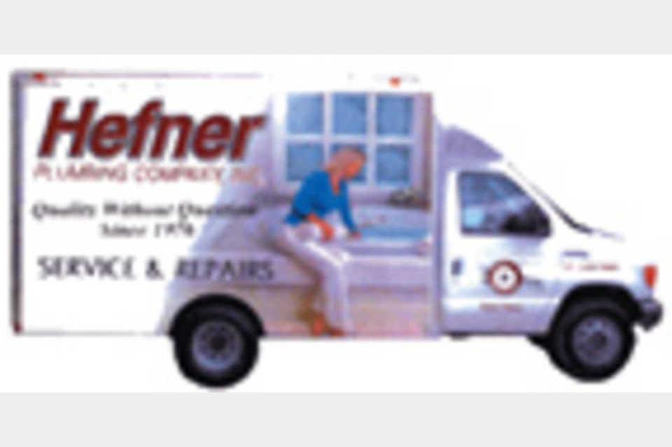 Hefner Plumbing Co. - Services - Plumbers in Ocala FL