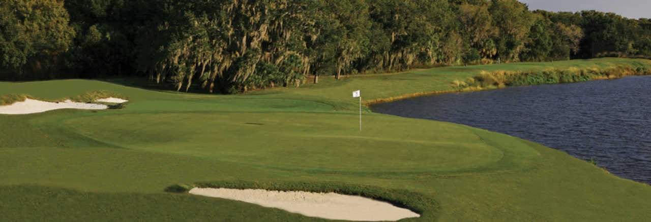 Stoneybrook Golf Club - Recreation - Golf Courses in Bradenton FL